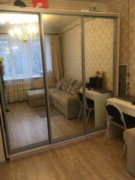 Продаётся 1-я малогабаритная с евроремонтом и мебелью - Фото 3
