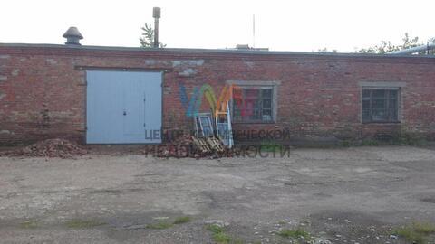 Аренда производственного помещения, Уфа, Ул. Сельская Богородская - Фото 2