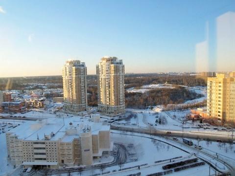Продажа квартиры, Химки, Ул. Молодежная - Фото 3