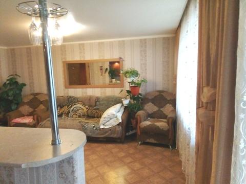 Трёшка в Киржаче на црб с большим коридором - Фото 5