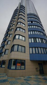 Евро-двухкомнатная квартира с новым ремонтом в ЖК Дуэт. - Фото 1