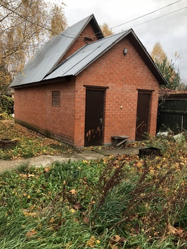 Продается дом в Москва Десеновское поселение д. Писково СНТ ручеек - Фото 3