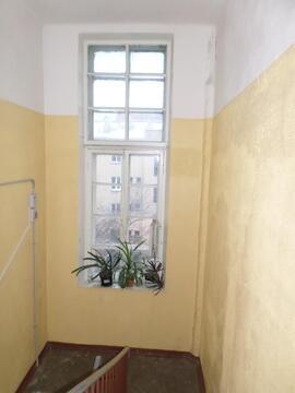 Продается комната 20 м кв в 3-х комнатной квартире в центре Москвы. - Фото 4