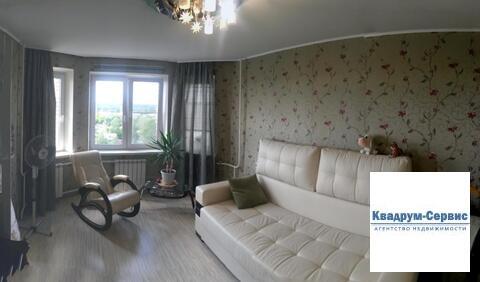Продаётся отличная 2-х комн. квартира г.Ногинск, ул.Юбилейная д.2 - Фото 1