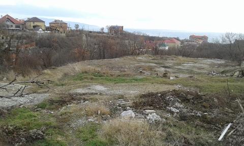 Купить земельный участок в Мысхако Новороссийск - Фото 3