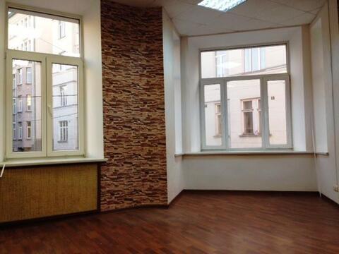 Офисный блок 97 м2 у м. Арбатская. - Фото 3