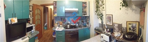 Продается 1-я квартира на Мушникова 39.6 кв.м. 7эт. - Фото 3