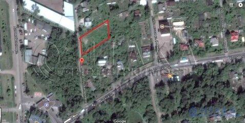 Продажа участка, Пушкин, м. Купчино, 1-я Советская (Новая Деревня) ул - Фото 2