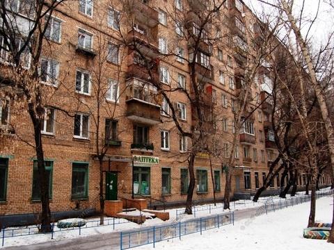Продажа квартиры, м. Красносельская, Красносельский 5-й пер.