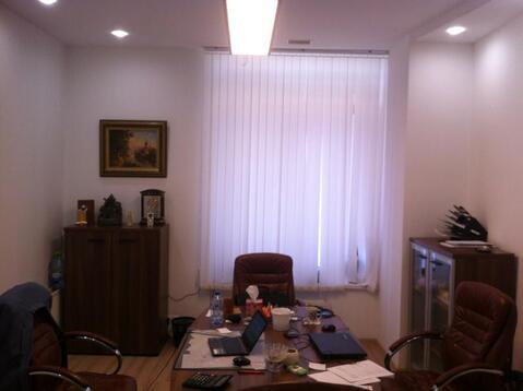 Аренда офис г. Москва, м. Сокол, пер. Факультетский, 6 - Фото 5