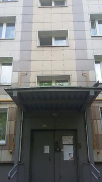 2х комнатная квартира в Москве - Фото 1