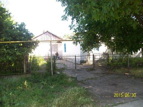 Дом с.Хмельницкое - Фото 5