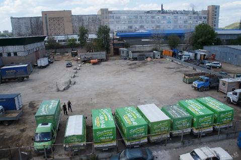 Участок под стоянку, хранение, ангар 165 м.кв. Ижорская, 5 - Фото 1