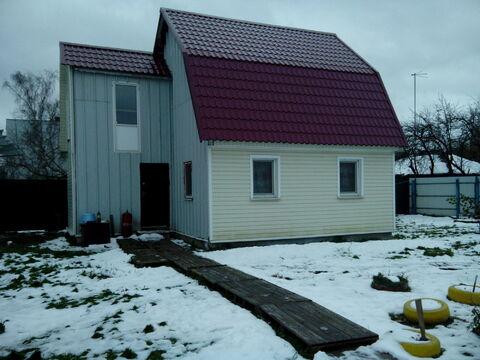 Продаю дом в центре пос. Малино Ступинский район - Фото 2