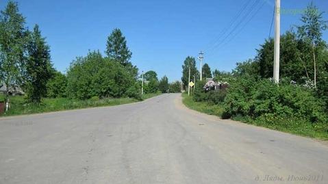 Купить ровные земельные участки по 3 га в Гатчинском районе у озера - Фото 4
