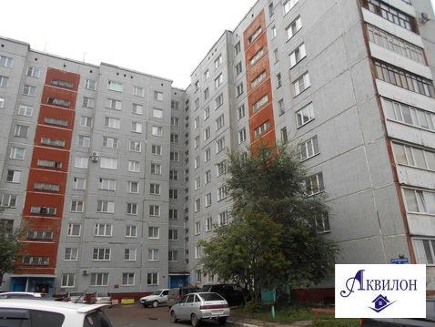 Продаю 3-комнатную квартиру на Лаптева, д.4 - Фото 3
