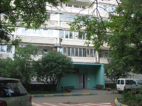 Продается 1-комнатная квартира в САО - Фото 1