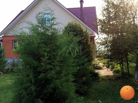 Сдается в аренду дом, Калужское шоссе, 25 км от МКАД - Фото 1