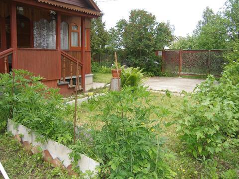 Продаю дачный дом в Вороново - Фото 4