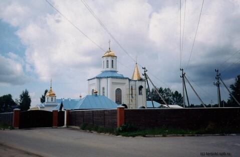 Продажа участка, Ленинское, Выборгский район - Фото 3