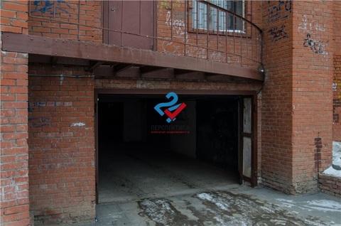 Гаражный бокс В подземном паркинге, рядом с бульв. Ибрагимова, д.44 - Фото 4