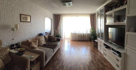 3 комнатная квартира на ул. Менделеева 122. - Фото 1