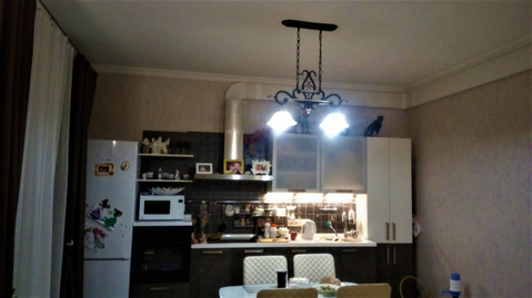 Продажа квартиры, Нижний Новгород, Ул. Генкиной - Фото 1