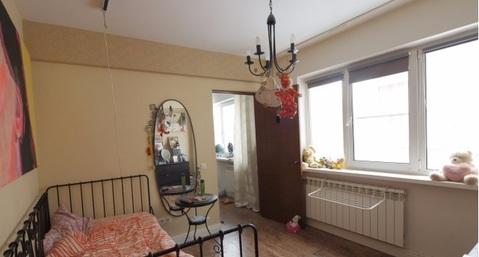 Продается 3-комнатная квартира 60 кв.м. этаж 2/5 ул. Добровольского - Фото 2