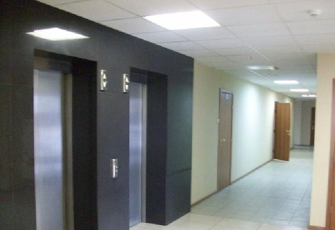 Просторный уютный офис 51,3м2 в центре города по сниженной цене. - Фото 5