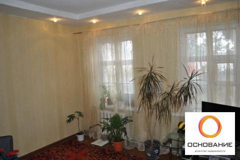 Предлагаю трехкомнатную квартиру в Белгороде - Фото 1