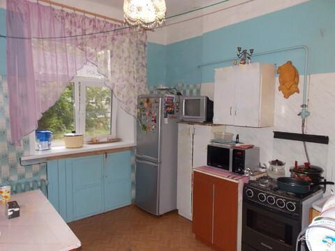 К продаже предлагается просторная 2-х комнатная квартира -сталинка в . - Фото 4