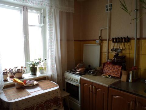 Продажа квартиры, Нижний Новгород, Ул. Федосеенко - Фото 5
