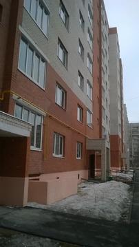 1 ком. квартира ул. Юбилейная, д. 8 - Фото 1