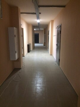 1-к квартира в новостройке - Фото 3