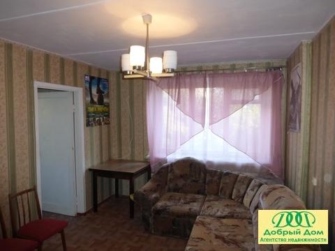 Продам 2-к квартиру в центре города у Алого поля - Фото 1