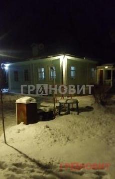 Продажа дома, Кубовая, Новосибирский район, Ул. Береговая - Фото 5