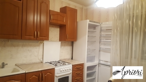 Сдается 1 комнатная квартира г Щелково ул. Талсинская, д.21. - Фото 5