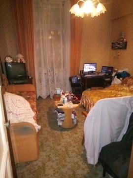 Продается Двухкомн. кв. г.Москва, Кутузовский пр-кт, 10 - Фото 1
