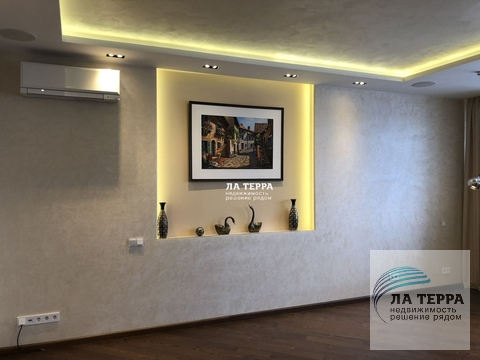 Продается 3-х комнатная квартира ул. Маршала Катукова, д. 24, корп. 5 - Фото 2