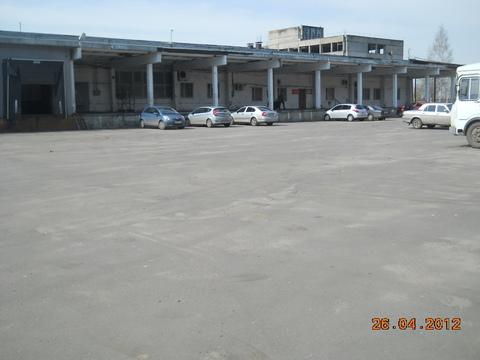 Сдам складской комплекс 15 000 кв.м. - Фото 2