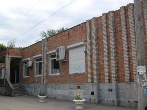 Продам отдельно стоящее здание площадью 907 кв.м. - Фото 5