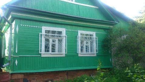 Дом с участком Малые Вяземы - Фото 2
