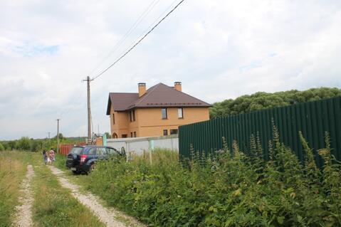 Продается участок 15 соток(по факту 18)в д.Рудины, г/о Домодедово - Фото 5
