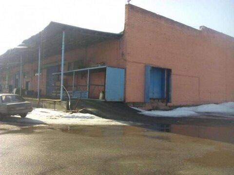 Продажа склада, Белгород, Ул. Константина Заслонова - Фото 3