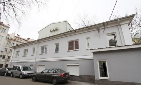 Аренда офиса в Москве, Сухаревская Цветной бульвар Трубная, 329 кв.м, . - Фото 1