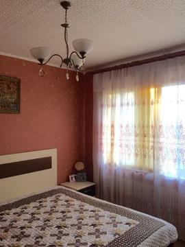 4 комнатная квартира с ремонтом - Фото 5