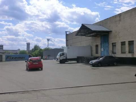 Отапливаемый склад, производство,572 м2 - Фото 4