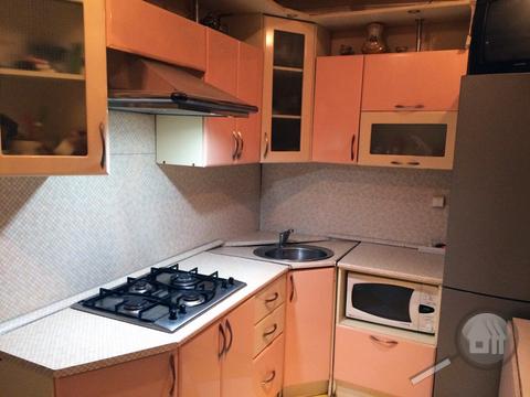 Продается 1-комнатная квартира, ул. Рахманинова - Фото 3