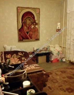 Продается 1-комнатная квартира на Русском поле в районе ТЦ «лето» - Фото 3