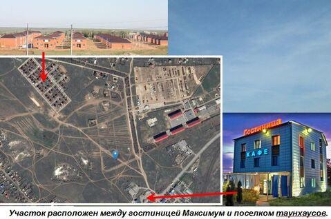 Продается зу п. Студено-Яблоновка - Фото 2